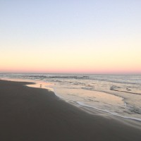 Belgische Nordsee – Sommer an der Küste