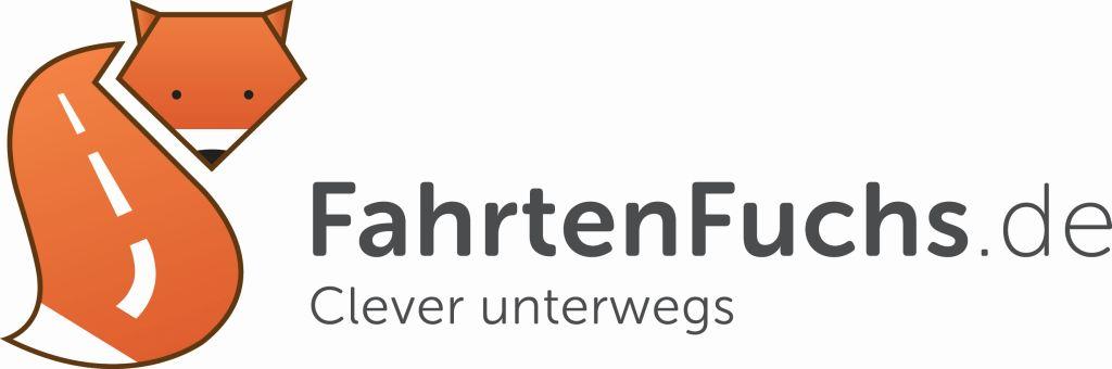 FahrtenFuchs.de - Logo - www.weltvermessen.de