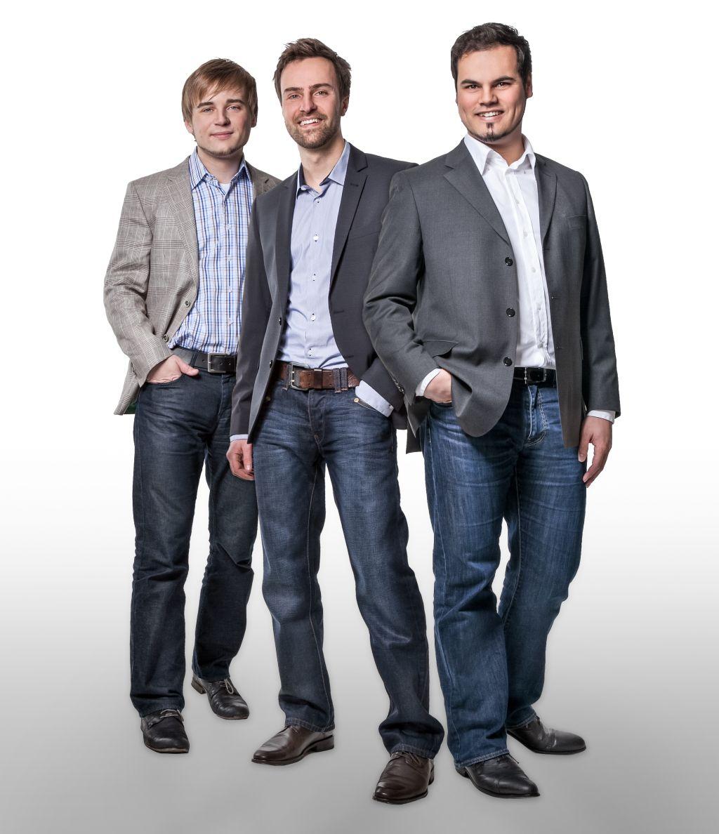 FahrtenFuchs.de - Geschäftsführung - www.weltvermessen.de