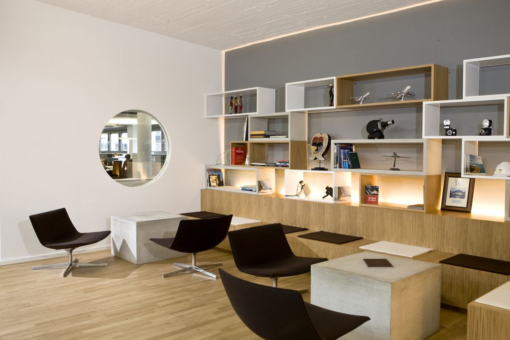 EWTC Firmensitz - www.weltvermessen.de
