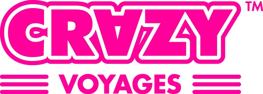 Logo Crazy Voyages