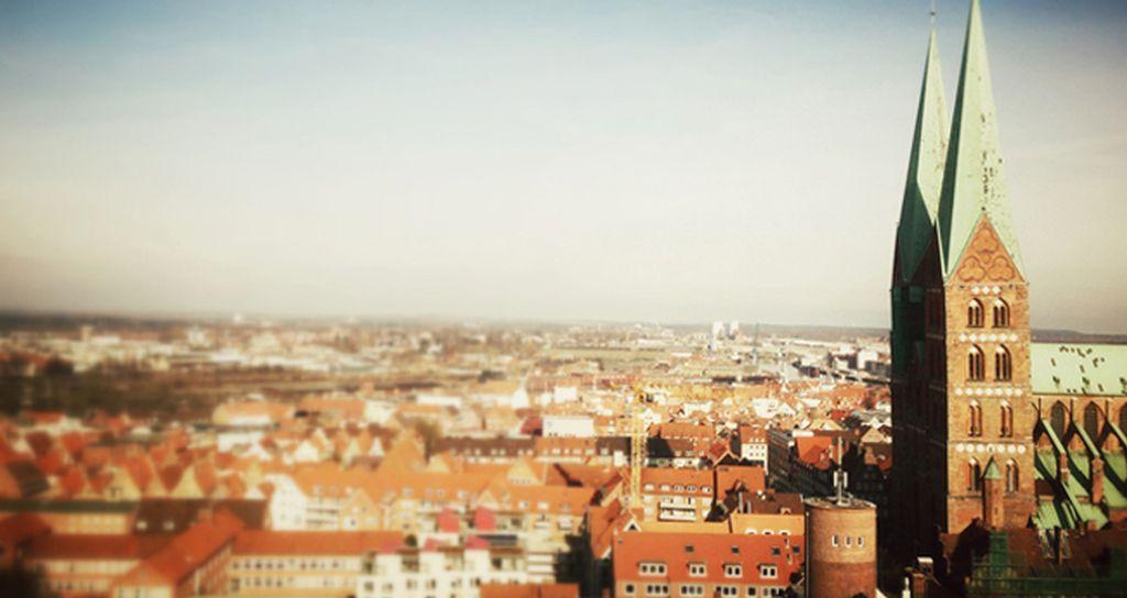 Lübeck - weltvermessen.de