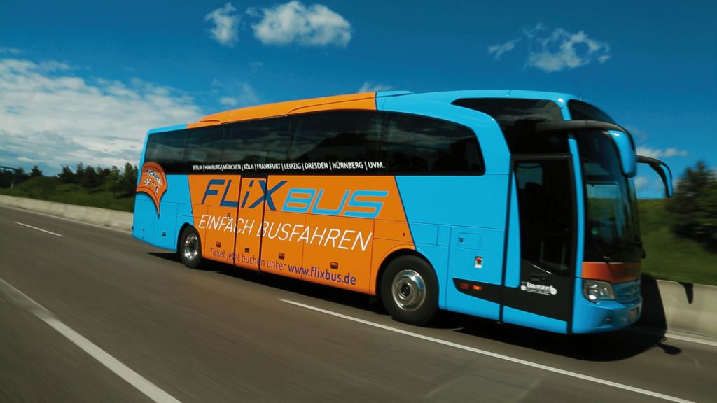 FlixBus - weltvermessen.de