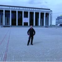 Im Reich des Alexander Lukaschenko - mein Urlaub in Belarus