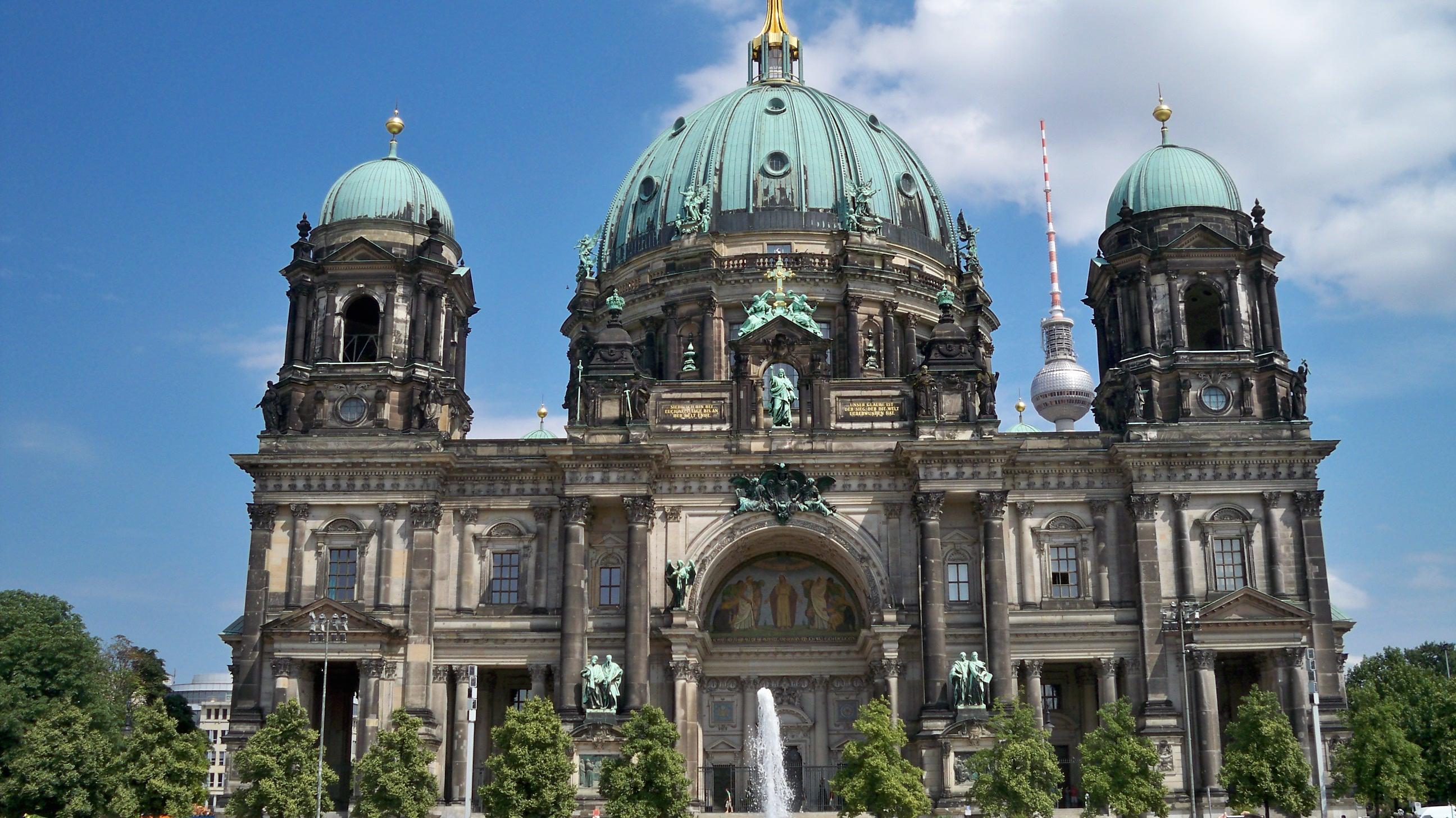 Stadtschloss in Berlin (c) weltvermessen.de