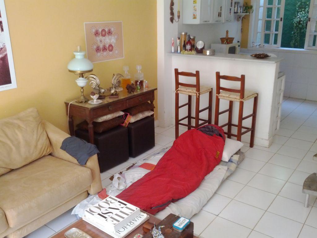 Couchsurfing in Rio de Janeiro in Brasilien (c) Chris Wilpert