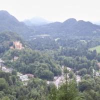 Tagesausflug nach Hohenschwangau zum Schloss Neuschwanstein