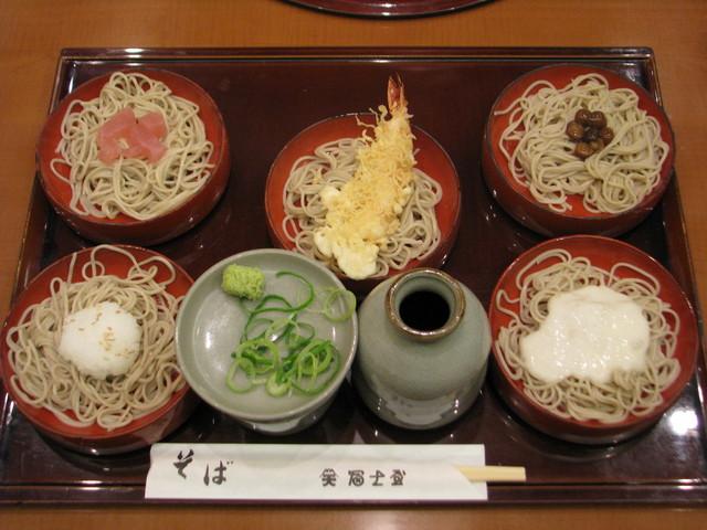 Abendessen in Japan (c) Erika Köllmann