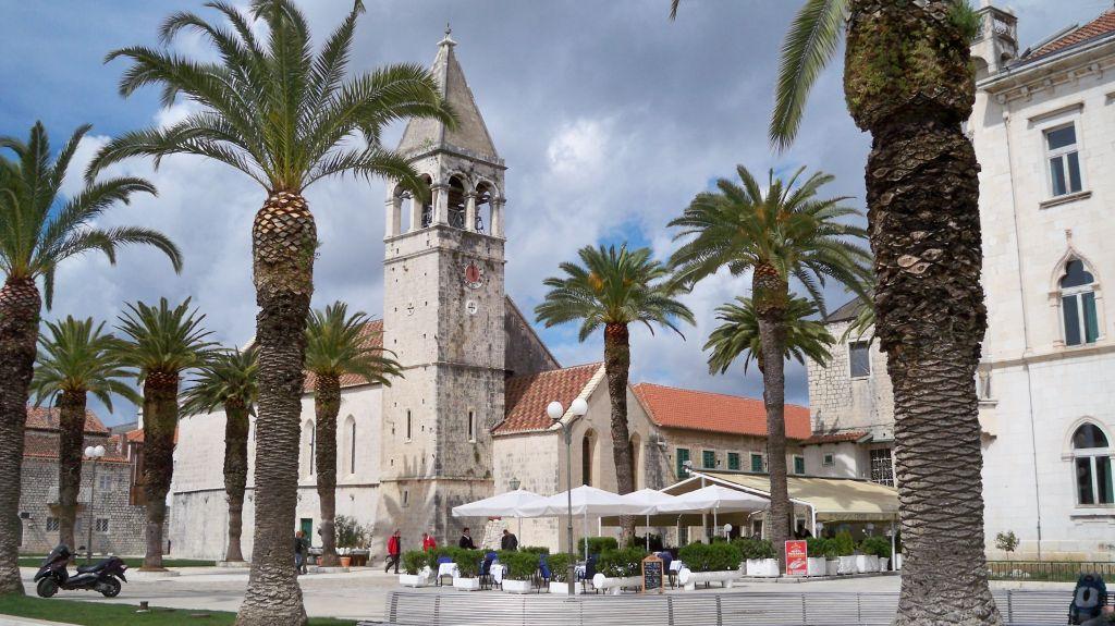 St. Laurentius Kathedrale Trogir (c) weltvermessen.de