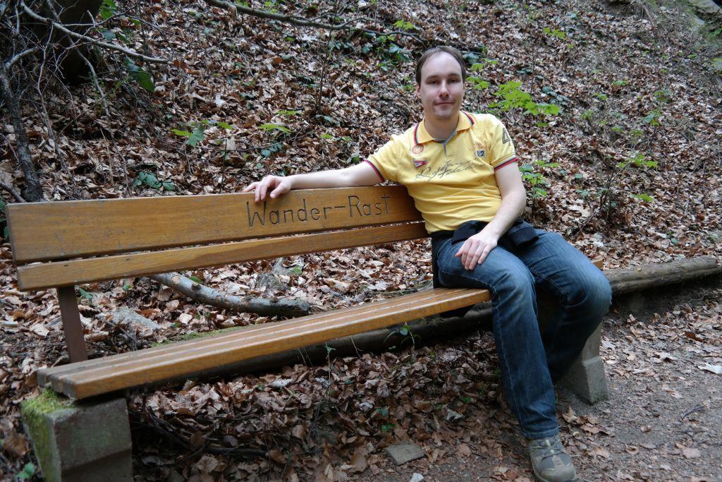 Sachsenblogger Matthias Neidhardt (c) Matthias Neidhardt