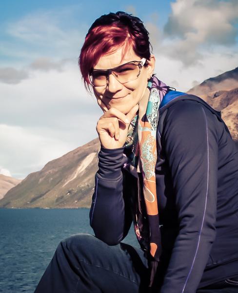 Alexandra Kleinichen in Sydney