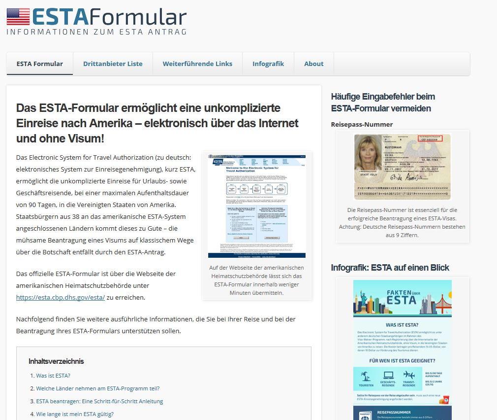 Screenshot estaformular.org